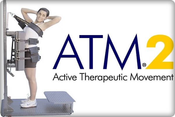 Actiive Therapeutic Movement