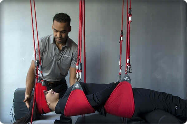 Record Suspension Training