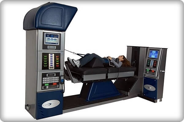 DRX9000 Spinal Decompression Therapy NYC