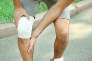 physical therapy knee pain nyc
