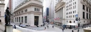 New York City's Financial District, Downtown NYC